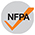 NFPA<br>Following NFPA 79-2012 chapter 12.9