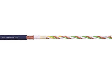 chainflex® control cable CF99
