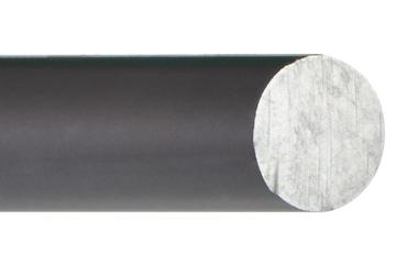 drylin® R - aluminium shaft, solid/hollow shaft, AWMP