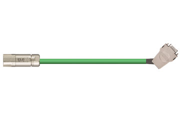 readycable® encoder cable suitable for B&R i8BCSxxxx. 1111A-0, base cable PUR 7.5 x d