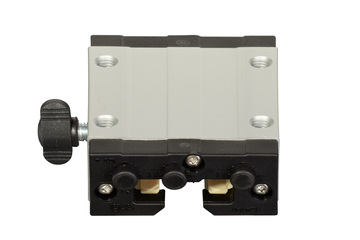 drylin® T guide carriage TW-01-HKA