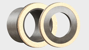 iglidur plain bearings SG03 dengan segel