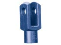 igubal® clevis joint, detectable, mm
