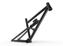 Bicycle frame